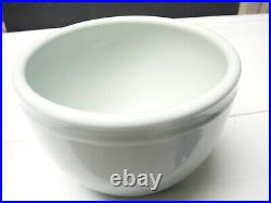 Important Chinese porcelain clair-de-lune jardiniere Qianlong mark and period