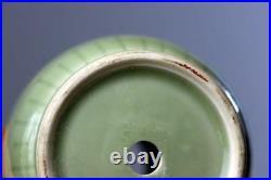 Qianlong YONGZHENG Kangxi Celadon Porcelain Chinese Vase